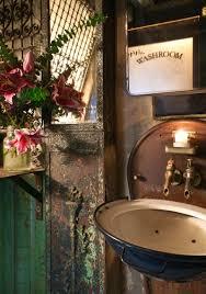 bathroom steampunk decorating ideas marvelous steampunk lighting