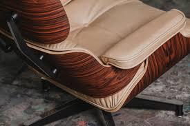 Herman Miller Lounge Chair And Ottoman by 3sixteen Herman Miller Cool Hunting