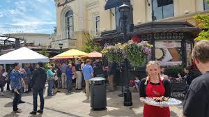 restaurants open on thanksgiving in portland or breakfast restaurant portland fun food fast waffle window