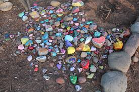 memorial rocks remember our loved ones memorial ideas rock solid remembrance