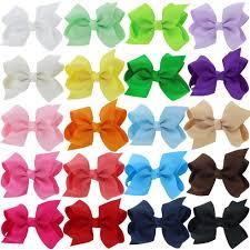 baby ribbon qinghan baby 3 grosgrain ribbon boutique hair