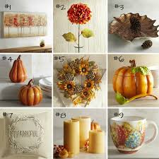 fall home decor here are 9 of my favorite options chic home life