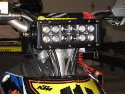 Atv Light Bar Rigid Industries Led Lights