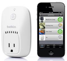 10 smart home technologies made for the iphone