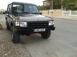 land rover discovery off road bumper land rover discovery 1997 year for sale in larnaca price 3 900