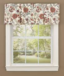 Curtain Box Valance Valances Window Treatments The Fabric Mill