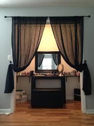 Walk In Cooler Curtains Best 25 Closet Door Curtains Ideas On Pinterest Curtain Rod