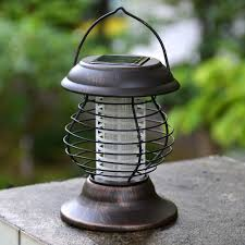 Times Jobs Resume Zapper Reviews by Led Solar Garden Bug Zapper Mosquito Killer Lamp Uv Lantern Yard
