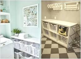 Storage Ideas For Laundry Room Small Laundry Room Ideas Ikea Katecaudillo Me