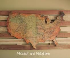 Rustic Wall Decor Grande It Wooden Wall Decor Art Finds To Help You Add Rustic