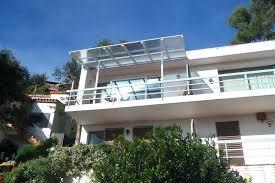 berdachung balkon dach fur terrasse weka y carport a sonstiges fa 1 4 r den garten