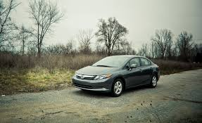 2012 honda civic natural gas test u2013 review u2013 car and driver