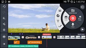 membuat video aplikasi 10 aplikasi edit video terbaik untuk android terbaru 2018