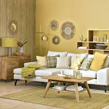 Curtains For Yellow Living Room Decor Living Room Yellow Mikekyle Club
