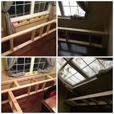 window framing how to build a window seat that u0027ll last for decades