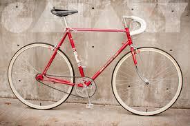 peugeot road bike vintage peugeot 60cm single speed road bike galaxy bikes