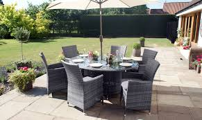 6 seater patio furniture set rattan garden outdoor furniture for sale fishpools