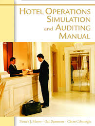 Front Desk Manual Desk Office Manual Publisher