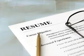 How To Get My Resume Noticed Online by How To Write A Great Resume Heading Resume Livecareer