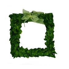 preserved boxwood wreath preserved boxwood wreath square 8 flora decor