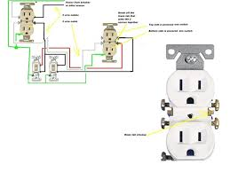 light switch outlet wiring diagram carlplant u2013 puzzle bobble com