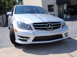 2014 mercedes 250 black 2014 mercedes c250 sport package silver with black