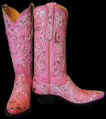 s boots pink corral crater bone inlay boots all womens boots