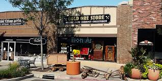 the gold ore store bullion gold collectibles st george ut