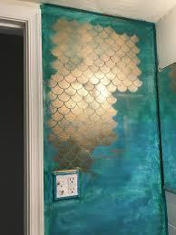 mermaid themed bathroom 246 best mermaid home decor images on pinterest bedrooms