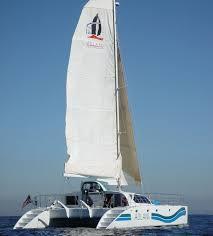 kurt hughes multihull design catamarans and trimarans for