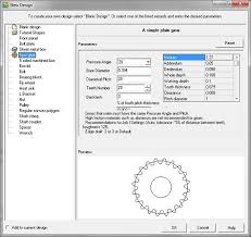 free gear design software emachineshop com