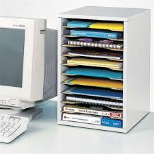 Desk Top Organizers Adjustable Desktop Organizers Marketlab Inc