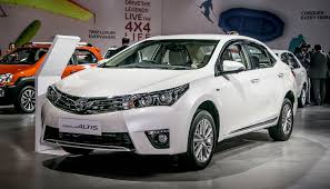 toyota corolla 2016 specs toyota global site 13th delhi auto expo 2016 corolla altis