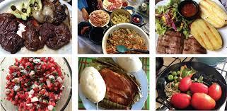 cuisine revue guatemalan cuisine overview revue magazine