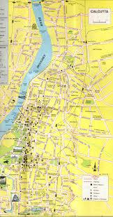 Aquatica Map Kolkata 82 Map