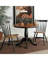 36 inch dining room table dining room table pedestal base only distressed round pertaining to