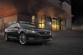 Ford Taurus Sho Engine 2016 Ford Taurus