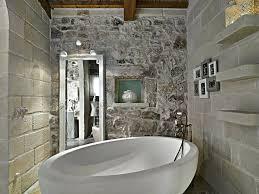 wood look tiles in bathroom peenmedia com