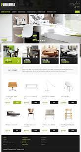 professional interior u0026 furniture website templates entheos