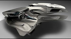 Design Concepts Interiors by Peugeot Onyx Concept Design Sketch Random Inspiration