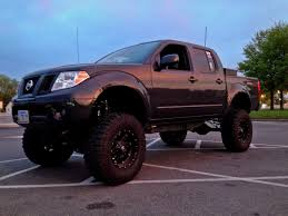 nissan pickup 4x4 lifted nissan frontier lifted reviews prices ratings with various photos