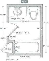 bathroom floor plan layout bathroom layouts that work homebuilding article basement
