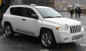 2008 jeep compass limited reviews 2008 jeep compass strongauto