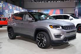 jeep compass 2017 trunk space 2017 jeep compass auto list cars auto list cars