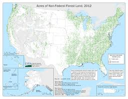 Michigan State Land Map by Rca Report Interactive Data Viewer Nrcs