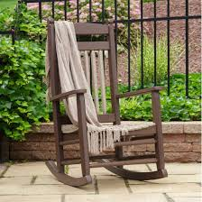 Chair Furniture Amish Outdoor Rocking Amish Zinn U0027s Mill Poly Rocker Breezy Acres Collections