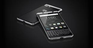 blackberry android phone new blackberry keyone with keyboard and android software launches