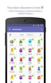 app class classdojo for android