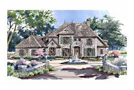 Executive House Plans Eplans French Country House Plan Charming Country French