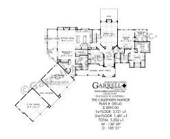 country manor house plans house design plans